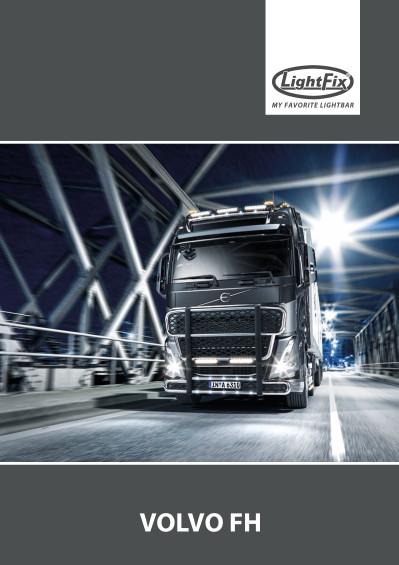 Catalogue Volvo LightFix