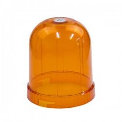 Cabochon gyrophare à led