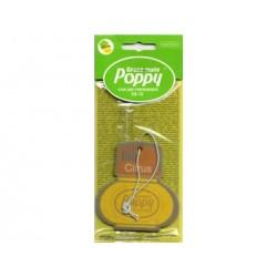 Poppy pendentif Citrus