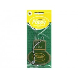 Poppy pendentif Pin