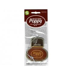 Poppy pendentif Vanille