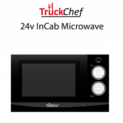 Micro-ondes Truck Chef...