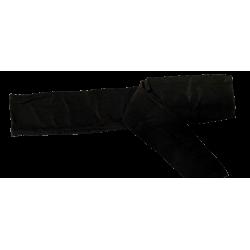 Chaussette noire pour flexible