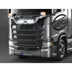 Rampe chasse-neige - SCANIA